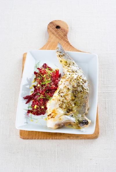 dorado-con-verduras-al-horno