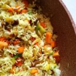 arroz hindú