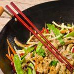 gastronomía asiática
