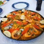 cocina-espanola-paella