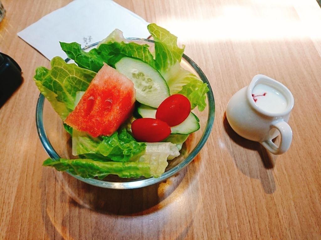 Ensaladas frías para combinar con cualquier dieta